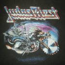 JUDAS PRIEST TOUR SHIRT Painkiller World Tour 1990 XL VINTAGE