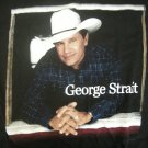 GEORGE STRAIT SHIRT Country Music Festival texas L