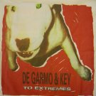 DEGARMO & KEY SHIRT To Extremes dog christian XL SALE