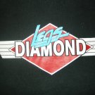 LEGS DIAMOND TOUR SHIRT 2004 Tour san antonio texas L NEW