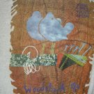 WOODSTOCK 94 SHIRT blind melon johnny cash primus bob dylan aerosmith L LS