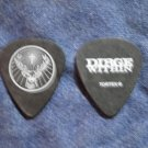 DIRGE WITHIN GUITAR PICK 2010 jaggermeister promo SALE