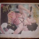 SELENA MAGAZINE La Onda De Corpus texas movie premier latin SCARCE