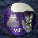 THE ROLLING STONES BACKSTAGE PASS World Tour 94/95 voodoo lounge bsp purple VIP