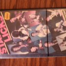 VHS STAR LICKS jimi hendrix rik emmett brian may steve lukather larry carlton guitar instructional