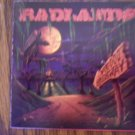 CD BADLANDS Voodoo Highway jake e lee original OOP