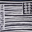 THE OFFSPRING sew-on PATCH skull flag logo big IMPORT