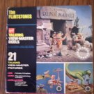 TALKING VIEW-MASTER REELS The Flintstones gaf VINTAGE