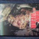 DAY OF THE DEAD DISPLAY CARD The Need To Feed vomiting zombie hologram video store PROMO SALE