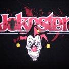 JOKESTER SHIRT clown texas L HTF