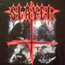 SLAYER SHIRT Soundtrack To The Apocolypse L