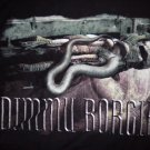 DIMMU BORGIR SHIRT World Misanthropy XL