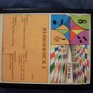 BLOODROCK 8-TRACK TAPE I 1 one VINTAGE