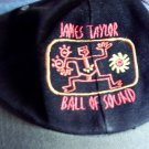 JAMES TAYLOR HAT Ball Of Sound Tour baseball cap SALE