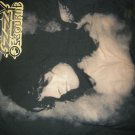 OZZY OSBOURNE SHIRT No More Tours 1992 zakk wilde L VINTAGE