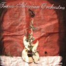 TRANS-SIBERIAN ORCHESTRA SHIRT guitar tso savatage XL