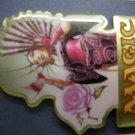 MTG METAL PIN Magic The Gathering card game PROMO