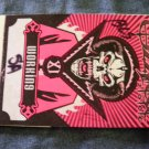 OZZFEST BACKSTAGE PASS ozzy osbourne black label society bls working bsp