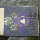 KILL HANNAH BACKSTAGE PASS Hope For The Hopeless Tour vip bsp