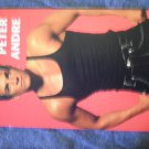 PETER ANDRE POSTCARD tank top post card import SALE