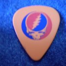 GRATEFUL DEAD GUITAR PICK 2004 Tour bring out yer dead steal your face