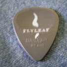 FLYLEAF GUITAR PICK Sameer Bhattacharya christian black