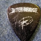 ALTER BRIDGE GUITAR PICK Mark Tremonti alterbridge creed black