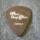 THREE DAYS GRACE GUITAR PICK 1X 3 two sided