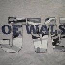 JOE WALSH TOUR SHIRT Hw Ya Doin eagles 2XL XXL