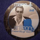 MARC ANTHONY BACKSTAGE PASS meet & greet latin bsp