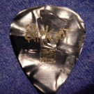 SLIPKNOT GUITAR PICK #7 Mick Thomson grey marble