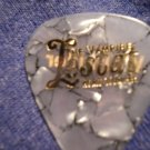 THE VAMPIRE LESTAT GUITAR PICK World Tour wolfkiller anne rice interview with pearl PROMO