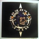 CYPRESS HILL DECAL not STICKER jester skull rap VINTAGE