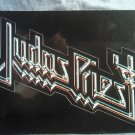 JUDAS PRIEST STICKER Angel Of Retribution PROMO