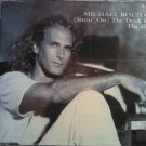 CD MICHAEL BOLTON (Sitting On) The Dock Of The Bay 4 track single SALE