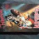 VHS IRON MAIDEN Maiden England live 1988
