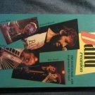 VHS THE BAND Reunion levon helm danko hudson manuel HTF
