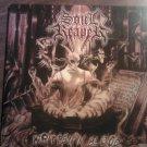 CD SOUL REAPER Written In Blood metal advance PROMO