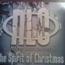 CD NORTHERN LIGHTS ORCHESTRA George Lynch Bruce Kulick Kip Winger Robin Mcauley nlo holiday PROMO
