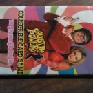 AUSTIN POWERS TRADING CARDS card game the spy who shagged me SEALED PACK SALE