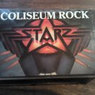 STARZ cassette tape Coliseum Rock it's a riot SEALED