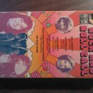 VHS ROCK AND ROLL CALL john denver neil diamond bobby sherman osmonds david cassidy tommy james