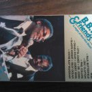 VHS B.B. KING & Friends stevie ray vaughan eric clapton etta james phil collins chaka khan bb blues
