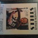 STEPHEN STILLS 8-TRACK TAPE Stills csny vintage SEALED