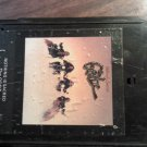THE GODZ 8-TRACK TAPE Nothing is Sacred 714 VINTAGE