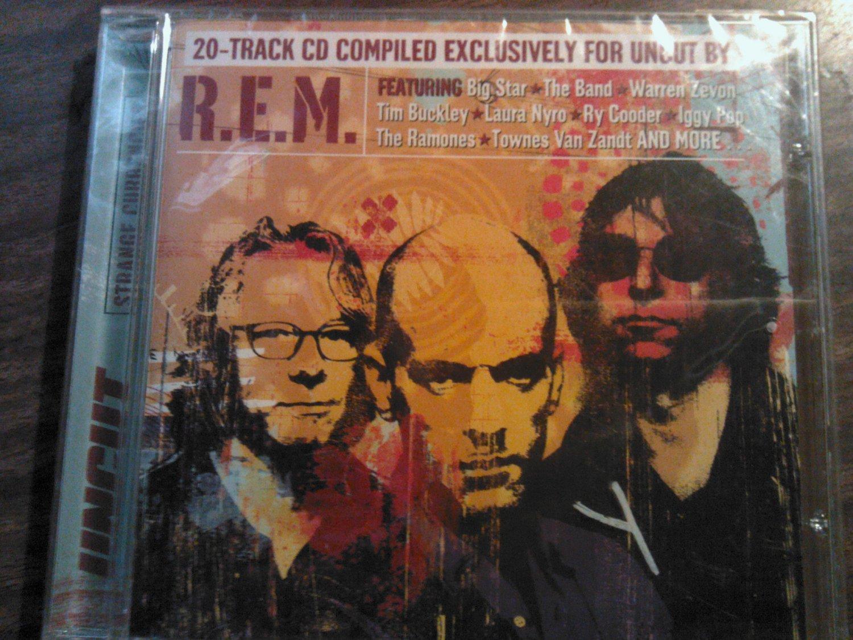 CD V/A Townes Van Zandt Warren Zevon the Band Iggy Pop Tim Buckley rem uncut SEALED