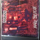 CD PARIAH Make Believe texas single PROMO