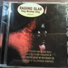 CD RAGING SLAB Sing Monkey Sing PROMO