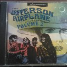 CD JEFFERSON AIRPLANE The Collection Volume 2 embryonic journey triad IMPORT