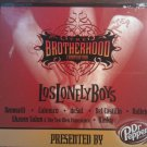 CD V/A Shawn Sahm Los Lonely Boys Vallejo Ozomatli latin tex mex SEALED PROMO